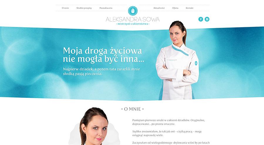 Aleksandra Sowa